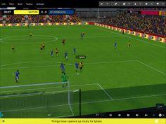 Football Manager 2017 ya está disponible en la Play Store
