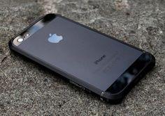 Mindplar Defender iPhone 5 Bumper Case - $72