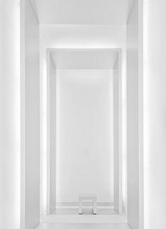Architectural Lights | Plasterboard Walls | Hidden Lights | Lights | White Walls
