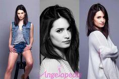 Antonela Zupcic Miss Universe Croatia 2016 Contestant