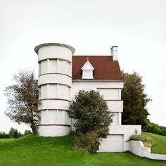 Filip Dujardin - from the series Fictions