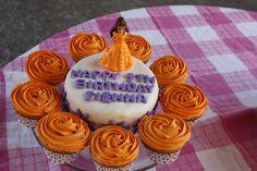 Belle Cake & Cupcakes