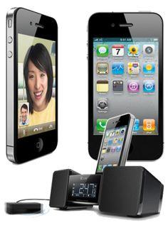 Apple iPhone 4s + iLuv Vibro II bundle 1giorno, 1prodotto http://electromania.co/apple-iphone-4s-iluv-vibro-ii/