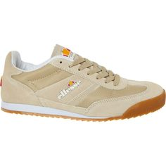Sand Suede Sneakers - Mens' Trainers - Shoes - Men - TK Maxx