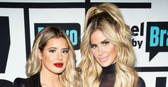 Kim Zolciak and Brielle Biermann claim that German airport employees 'stole' some of their belongings — find out more
