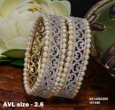 To buy please WhatsApp on 7730891805 #jewellery #mattfinish #Jhumkas #Earrings #Bhajuband #Hipbelts #Tikka #Champaswaralu #1gramjewellery #guarentee #necklace #kasulaperu #CZNecklace #bridalsets #pendantwithearrings #pendantsets #CZSets #blackbeads #onegramjewellery #onegram #Southindianjewellery #Bangles #newcollection