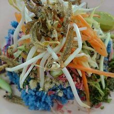 Mix rice