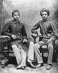 Young Ghandi