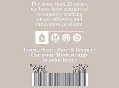 Stylish Smart Safe www.modere.com/582814