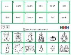 MiniLoco KERST (gr3) Christmas Crafts, Xmas, Mini, Letters, Winter, Circuit, Advent, Pdf, Education