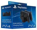 Base di Ricarica per DualShock 4 PS4