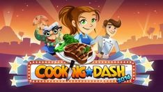 Cooking Dash 2016 - Free On iOS - Gameplay Trailer New Cooking, Cooking Games, Management Games, Mac Download, Free Games, Cheating, Hacks, Fun, Linux