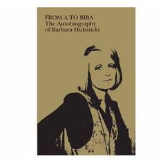 Barbara Hulanicki tells the story of the rise and fall of the tiny, energetic boutique that grew into a vast emporium and epitomised Swinging London. The Biba store was to become an icon of hip 60s and 70s London and a hangout for artists, film stars and rock musicians, including the Rolling Stones, David Bowie, Twiggy, Brigitte Bardot and Marianne Faithfull.