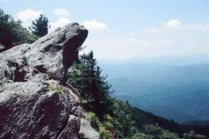 The Blowing Rock – North Carolina's Oldest Attraction Since 1933. 5 hours from Wrightsville Beach