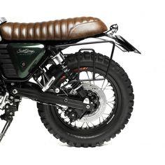 Triumph Scrambler, Honda Motorcycles, Cars And Motorcycles, Motorcycle Gear, Motorcycle Accessories, Sv 650, Top Luxury Cars, Cafe Racing, Bike Bag