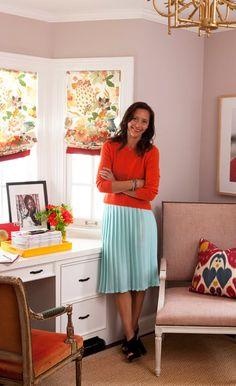 Little Green Notebook: Marlien Rentmeester's LA Home