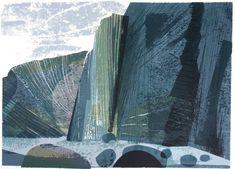 Cliffs, North Devon– Andy Lovell