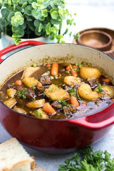 Dutch Oven Beef Stew recipe is an easy classic homemade comfort meal cooked on a stove top. Source by Related posts: Dutch Oven Beef Stew Grandma's Old Fashioned Dutch Oven Beef Stew Dutch Oven Beef Stew Oven Braised Beef Stew Dutch Oven Beef Stew, Beef Stew Stove Top, Dutch Oven Cooking, Skillet Cooking, Stew Recipe Dutch Oven, Dutch Oven Meals, Easy Dutch Oven Recipes, Dutch Ovens, Slow Cooker Recipes
