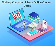 Find top Computer Science Online Courses Detail from our GITI institute. Top Computer, Computer Class, Computer Science, Science Online, Routing And Switching, Graduate Courses, Career Success, Information Technology, Training Programs