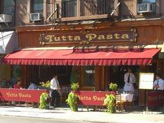 Old Park Slope Brooklyn NY | Tutta Pasta (Park Slope, Brooklyn, NY) love!!! | Places I'd Like To G ...