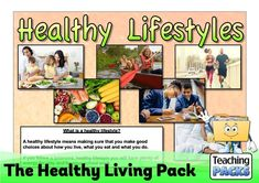 Help your children to make healthy choices with our pack of teaching resources. Includes a topic guide to discuss with your class, a range of activity resources and display materials to enhance the learning environment. Science Curriculum, Science Resources, Teaching Resources, Activities, Make Good Choices, Healthy Choices, Teaching Packs, Lifestyle Meaning, What You Eat