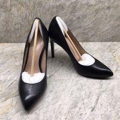 d0a23c13e4 Shop Women s Pour la Victoire Black size 8 Heeled Boots at a discounted  price at Poshmark. Description  NEW includes bag
