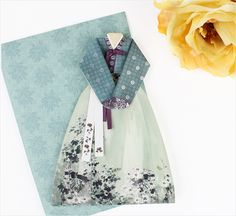 Hanbok Card Collection – Hey Eonni