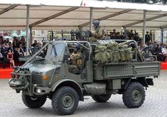 belgian military forces | SPECIAL FORCES UNIMOG REDUX - Benzworld.org - Mercedes-Benz Discussion ...