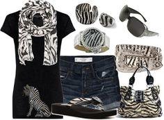 LOLO Moda: Summer 2013 - Women's Outfits