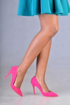 Shoes and dress only