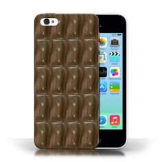 Designer Mobile Phone Case / Chocolate Collection / Galaxy Wave #designer #case #cover #iphone #smartphone #food #sweet #chocolate