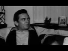 Luc Van Den Bergh.Spiritual Johnny Cash Vocals Luc Van Den Bergh Johnny Cash