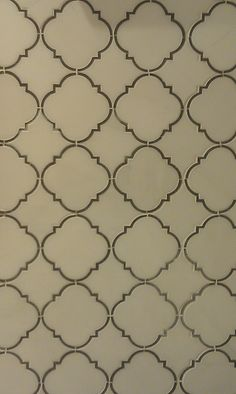 Gorgeous tiles. Handmade tiles can be colour coordinated and customized re. shape, texture, pattern, etc. by ceramic design studios