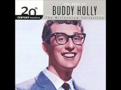 Buddy Holly- True Love Ways