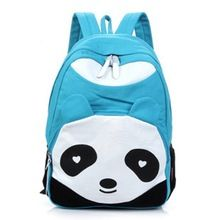 Cheap panda backpack, Buy Quality backpack fashion directly from China backpack style Suppliers: fashion new style Women's cartoon Panda Backpack Style School Bags Canvas Bookbag School Backpacks Backpacks For Sale, Cute Backpacks, Girl Backpacks, School Backpacks, Meredith Grey, Cartoon Panda, Outdoor Backpacks, Computer Bags, Cute Panda