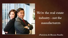 Patricia Artawijaya Susilo and Bryan Artawijaya Susilo worked hard towards realizing their goals as successful business property investment partners and achieved identical with years of dedication and commitment. https://www.facebook.com/profile.php?id=100005815248085