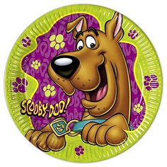 Scooby Doo Paper Party Plates (Pack of 8) Scooby Doo http://www.amazon.com/dp/B00LJCYRZM/ref=cm_sw_r_pi_dp_QY6Eub0C6NDY5