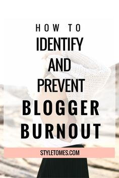 Reality Check: Let's Talk About Blogger Burnout & How You Can Keep Yourself From Quitting! It's common to mistake burnout with exhaustion. Burnout is NOT just your regular day to day exhaustion. Burnout is a really debilitating state that will suck the light out of you. I used to think that I was actually entering severe depression periods.  I want to speak about what my burnouts look like (yes, I've had multiple ones, and they're slightly embarrassing), how to spot if you're heading toward…