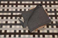 #Feltum, marca mexico/alemana que utiliza el fieltro para crear desde bolsos a tapetes. Diseños disponibles en #GMD