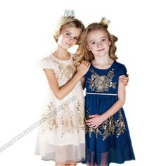 Find More Dresses Information about BRWCF Baby Girl Dress 2017 Summer Children Floral Embroidery Girls Dresses Kids Princess Bowknot Wedding Party Dress 2 8 Years,High Quality girls dress,China baby girl dress Suppliers, Cheap girl dress kids from BRWCF Official Store on Aliexpress.com