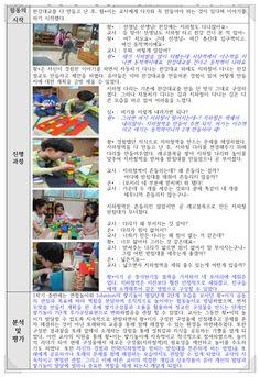 18년 10호: 통합지표 영유아놀이 활성화를 위한 수업사례 : 네이버 블로그 Kindergarten, Knowledge, Education, Words, Kindergartens, Onderwijs, Learning, Preschool, Preschools
