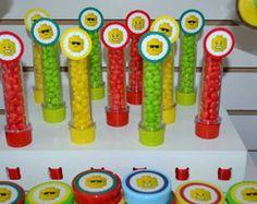 Tubete Lego