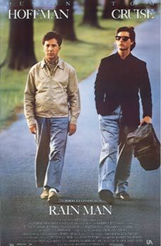 """1988 Academy Award Winners    Picture: Rain Man  Actor: Dustin Hoffman (Rain Man)  Actress: Jodie Foster (The Accused)  Supporting Actor: Kevin Kline (A Fish Called Wanda)  Supporting Actress: Geena Davis (The Accidental Tourist)  Director: Barry Levinson (Rain Man)  Adapted Screenplay: Christopher Hampton (Dangerous Liaisons)  Original Screenplay: Ronald Bass and Barry Morrow (Rain Man)  Song: """"Let the River Run"""" (Working Girl)  Original Score: The Milagro Beanfield War"""