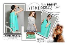 """""""Vipme 8 - Just perfect"""" by passionforstyleandfashion ❤ liked on Polyvore featuring René Caovilla, CHI and vipme"""