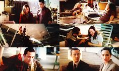 "Joseph Gordon-Levitt and Ellen Page portray the characters of Arthur and Ariadne respectively in the movie ""Inception""....."