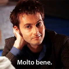 doctor who David Tennant Catherine Tate Donna Noble doctor donna