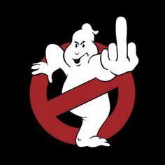 Ghostbusters in 2019 GHOSTBUSTERS Ghostbusters logo