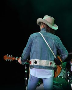 Dwight Yoakam Photos: Route 91 Harvest Country Music Festival - Day 2
