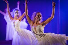 Ballet horror