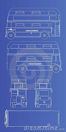Routemaster london bus blueprint cars bp pinterest routemaster routemaster bus blueprint google search malvernweather Choice Image